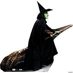 Wicked Witch - Wizard Of Oz Stand-Up