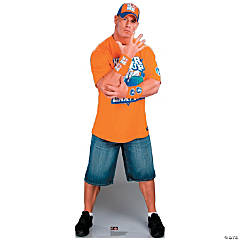 John Cena Open Hand - WWE Stand-Up