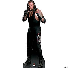 Undertaker - WWE  Stand-Up