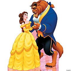 Belle And Beast Stand-Up