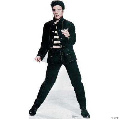 Elvis Presley Jailhouse Rock Cardboard StandUp