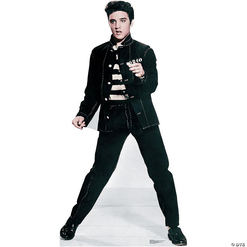 sc 1 st  Oriental Trading & Elvis Presley Jailhouse Rock Cardboard Stand-Up