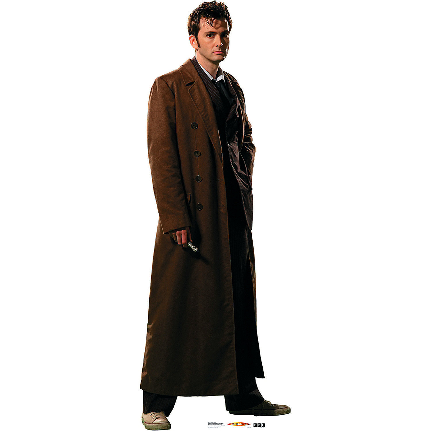 Dr who overcoat