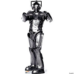 Cyberman Stand-Up