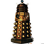 Dalek Caan Stand-Up