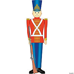 Toy Soldier Stand-Up