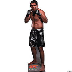 Antonio Nogueira - UFC Stand-Up