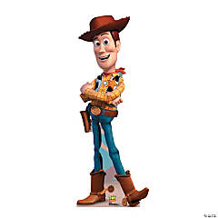 Woody Stand-Up