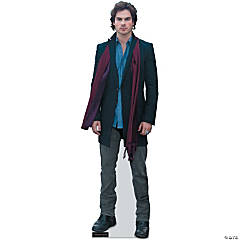 Damon Salvatore - Vampire Diaries Stand-Up