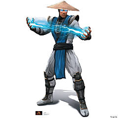 Raiden - Mortal Kombat Stand-Up
