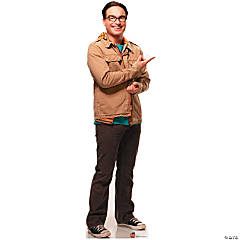 Leonard - Big Bang Theory Stand-Up
