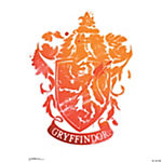 Gryffindor Crest - Harry Potter 7 Wall Jammer™