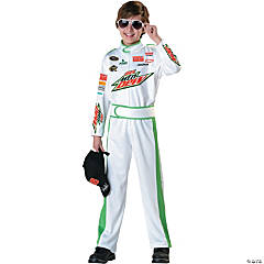 Dale Earnhardt Jr. Boy's Costume