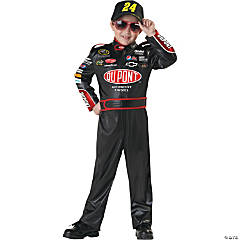 Boy's Jeff Gordon Costume