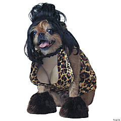 Lady Is A Tramp Pet Costume