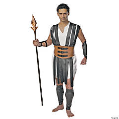 Gladiator Adult Men's Costume