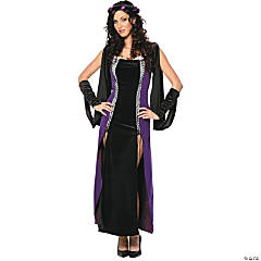 Lady Of Shallot Adult Women's Costume