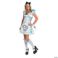Alice Teen Girl's Costume