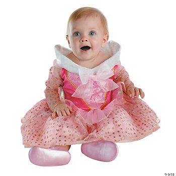 Aurora Infant Girl's Costume