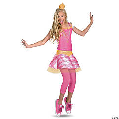 Aurora Tween Girl's Costume
