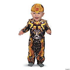 Transformers™ Bumblebee Costume