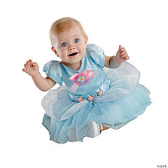 Cinderella Infant Girl's Costume