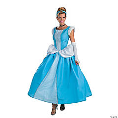 Cinderella Prestige Costume for Women