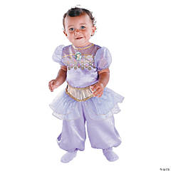 Jasmine Infant Girl's Costume