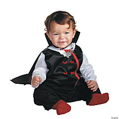 Little Bite Vampire Costume for Kids