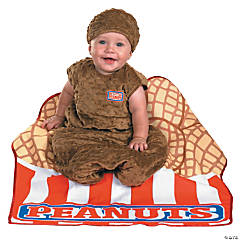 Little Peanut Bunting Kid's Costume