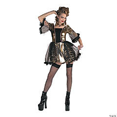 Marie Antoinette Adult Women's Costume