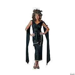 Medusa Adult Women's Costume