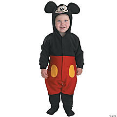 Mickey Mouse Infant's Costume