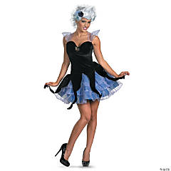 Sexy Ursula Adult Women's Costume