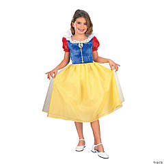 Disney's Snow White Standard Costume for Girls