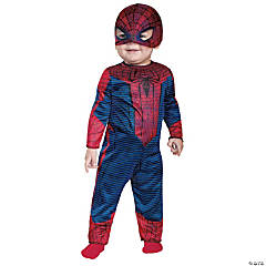 Spider-Man Movie Infant's Costume