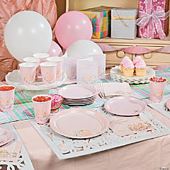 Girl Precious Moments Party Supplies