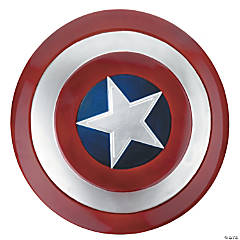 Adult's Captain America Shield