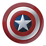 Captain America: the First Avenger Metal-Look Shield