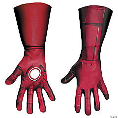 Deluxe Mark 7 Iron Man Gloves