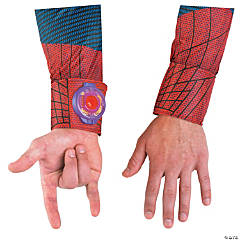Adult's Spiderman Web Shooter