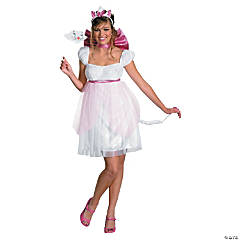 Aristocats Sexy Marie Adult Women's Costume