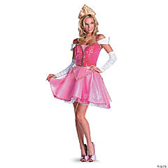 Aurora Sexy Adult Women's Costume