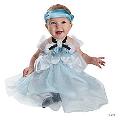 Cinderella Toddler Girl's Costume