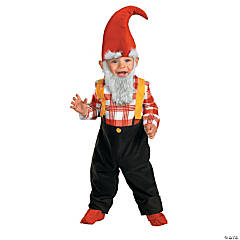 Garden Gnome Infant/Toddler's Costume