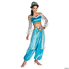 Jasmine Prestige Adult Women's Costume