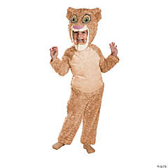 Lion King Nala Deluxe Girl's Costume
