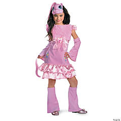 My Little Pony Pinkie Pie Girl's Costume