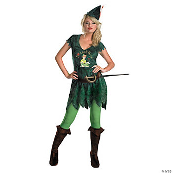 Mad Hatter Sexy Adult Women's Costume. IN-13579098