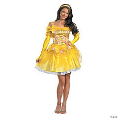 Sexy Belle Costume for Women